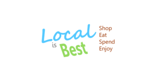 Local is Best logo