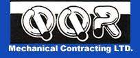 QQR Mechanical Logo