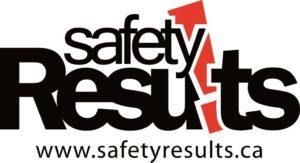 safety results logo
